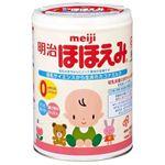 母乳サイエンスミルク 明治ほほえみ 850g 【4セット】