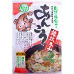 自然派宣言 あんこう雑炊スープ 300g 【8セット】