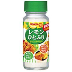 ポッカ レモンひとふり 35g 【16セット】