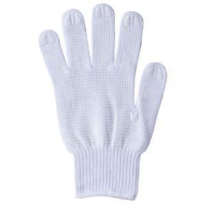 GloveMania つぶてソフト 5P #2203 M 【3セット】