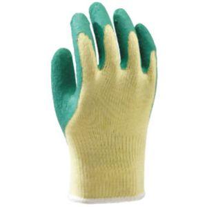 GloveMania ダンク 1P #2504 グリーン L 【8セット】