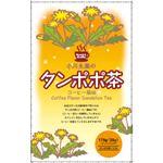 小川生薬のタンポポ茶 ティーバック 7g*35袋 【2セット】