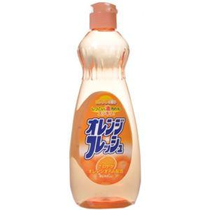 オレンジオイル配合 フレッシュ 600ml 【21セット】