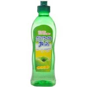 フルーツ酸 フレッシュコンパクト グリーンアップル 250ml 【25セット】