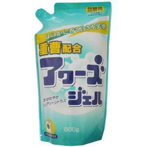 重曹配合アワーズジェル 詰替用 800g 【13セット】