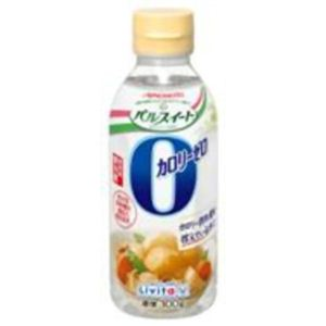 パルスイート カロリーゼロ 液体 300g 【8セット】