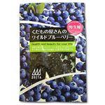 くだもの屋さんのワイルドブルーベリー 40g 【9セット】