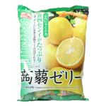 蒟蒻ゼリー グレープフルーツ22g×12個【13セット】