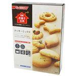 お菓子百科 クッキーミックス 400g (200g*2袋) 【6セット】