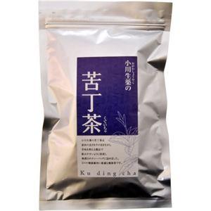 小川生薬の苦丁茶(くていちゃ) ティーバッグ 1.5g×40袋