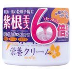アロヴィヴィ 紫根栄養クリーム 90g
