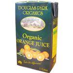 ムソー オーガニック オレンジジュース 1L