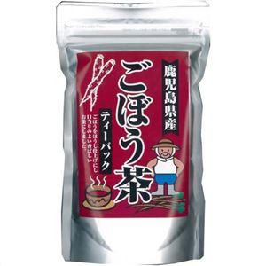 ごぼう茶 鹿児島県産 ティーバック 2g×18包