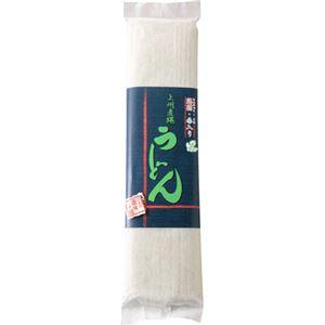 (まとめ買い)サンテクノ 蒟蒻・桑入り 上州麦縄うどん(乾麺) 200g×10セット