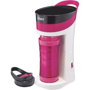 オスター コーヒーメーカー マイブリュー BVSTMYB-PK-040 ピンク