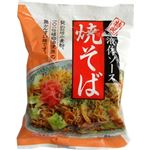 (まとめ買い)桜井食品 ソース焼きそば 114g×24セット