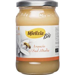 (まとめ買い)ミエリツィア オレンジのハチミツ 400g×2セット