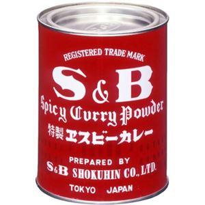 (まとめ買い)S&B 業務用カレー粉 400g×2セット
