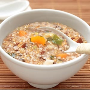 マクロビオティック クシ穀菜粥 10個セット