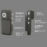 インタビューライブレコーダー ナイトMIRUMIRU