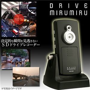 SD�h���C�u���R�[�_�[ DRIVE MIRUMIRU BGW-068