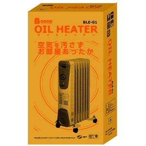オイルヒーター エコエコ BLE-01