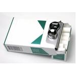 カード型デジタルカメラ CARD MIRUMIRU
