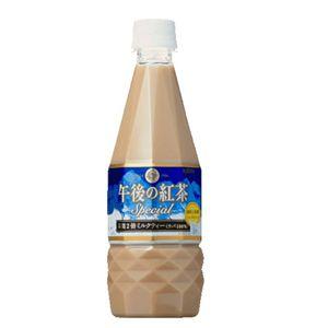 キリン 午後の紅茶スペシャル 茶葉2倍ミルクティー(ウバ100%)48本セット