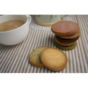日本代表パティシエ!! 花口シェフのプレミアムクッキー♪