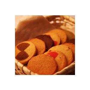 おからクッキーの冬バージョン