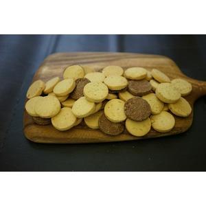 【800g】糖質を抑えたローカーボおからクッキー