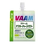ヴァームアフターチャージゼリー 180g【24本セット】