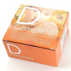 D-コンプリート