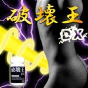 破壊王DX 【3個セット】