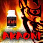 ストロング ザ アカオニ -STRONG THE AKAONI- 【6個セット】
