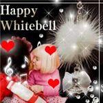 Happy White Bell (ハッピーホワイトベル) 【6個セット】