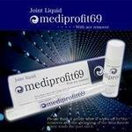 包茎矯正接合化粧液 メディプロフィット69 5ml(エースリムーバー15ml付き)