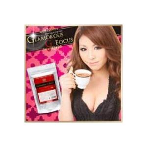 紅茶テイストで飲みやすい グラマラスGフォーカス 【プエラリア配合ブレンドティー】
