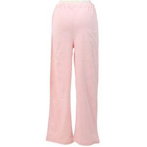 くつろぎルームウエア ポケット ピンク M