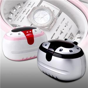 超音波洗浄器 VERONA ピンク