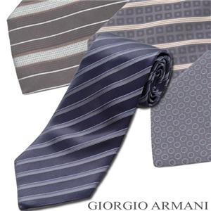 best service f53a5 03d86 GIORGIO ARMANI ネクタイ 7W350-00020/J
