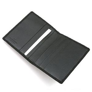 GIORGIO ARMANI カードケース 147 ブラック