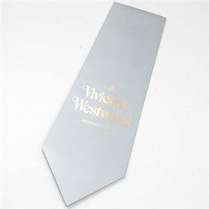 Vivienne Westwood ネクタイ 170 ダークブルー