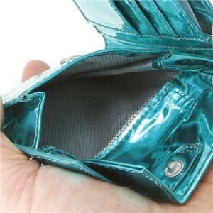 DIESEL(ディーゼル) 2つ折財布 SHINY GENERATION 〜BEN-SHINY〜 XM92 PR184 T7250・GolfGreen