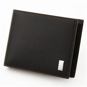 DUNHILL(ダンヒル) SIDECAR 二つ折り財布 SIDECAR FP3070