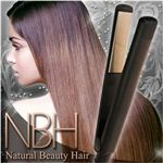 ヘアアイロン Natural Beauty Hair(ナチュラルビューティーヘア)