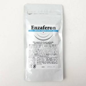 酵素配合サプリメント エンザフェロン 60粒