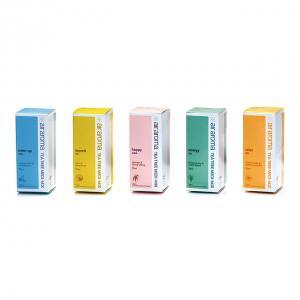エアアロマ 100%ピュアエッセンシャルオイル TEA TREE MEDI-MIX set ティートゥリーメディミックスセット(5本)