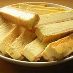 【お歳暮用 内のし付き(名入れ不可) 訳あり】チーズケーキバー 1kg(18本〜26本)