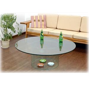 サークルステージ センターテーブル